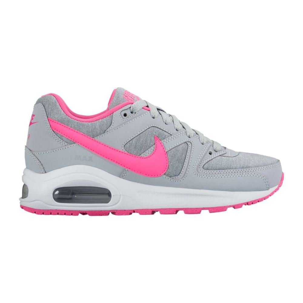 Girls' Nike Air Max Command Flex
