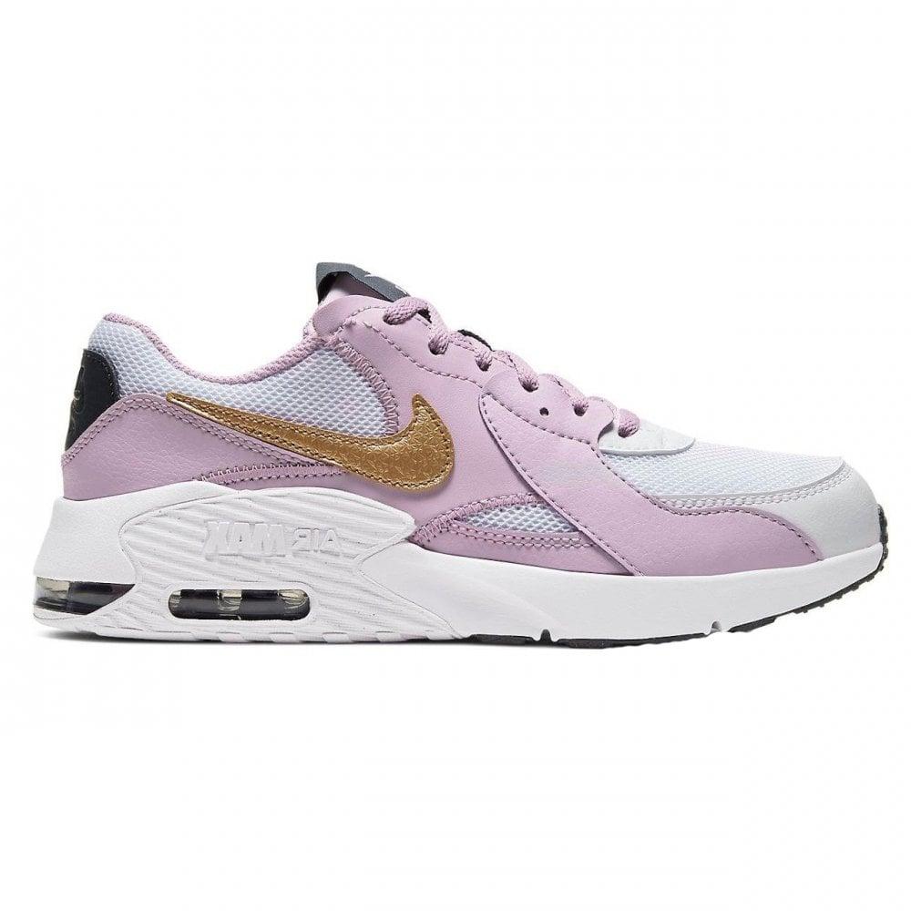 Nike Girls Air Max Excee (90) Pink