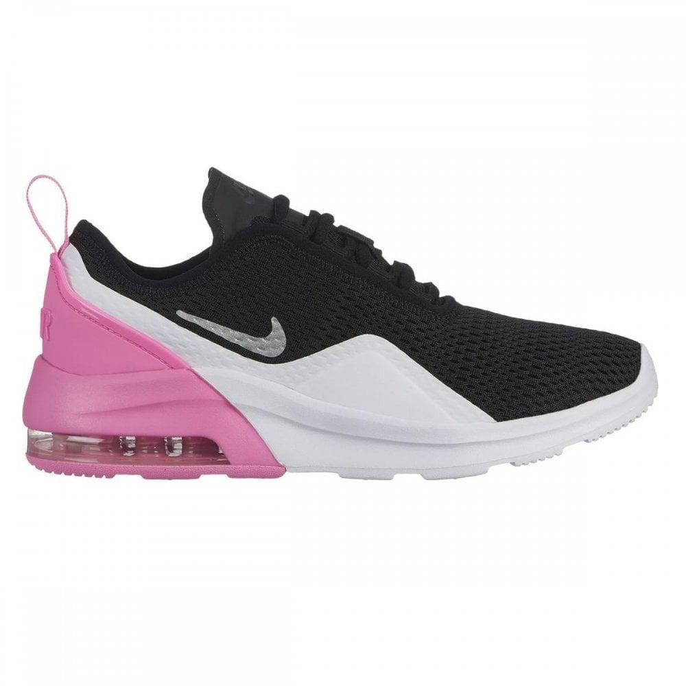 Nike Girls Air Max Motion 2 Pink | BMC