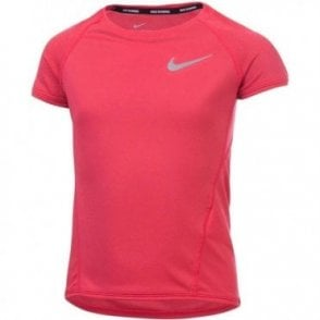 Girls Dry Run Top