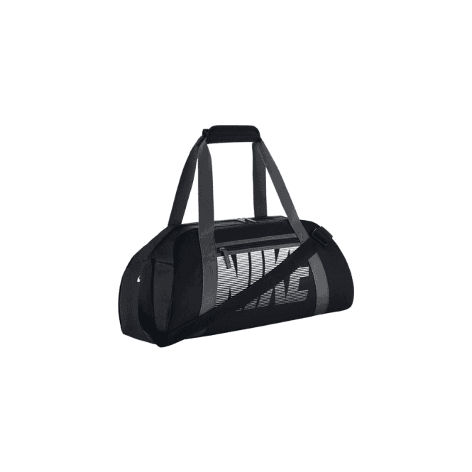 Nike GYM CLUB BAG BLACK