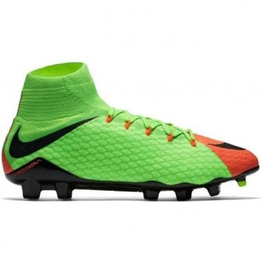 Hypervenom Phatal III Dynamic Fit Firm-Ground Football Boot