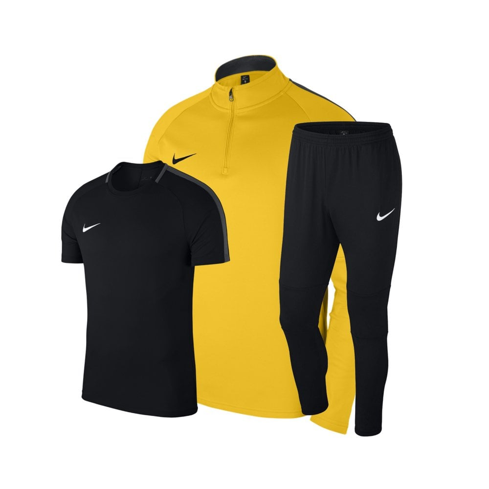 260a344a2c80 Nike Kids Academy 18 Training Pack