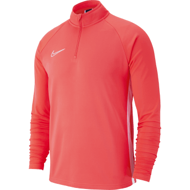e703bed59 Kids Academy 19 Quarter Zip Coral Red