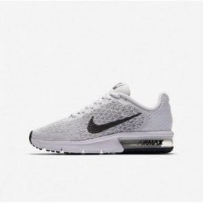 Kid's Air Max Sequent 2