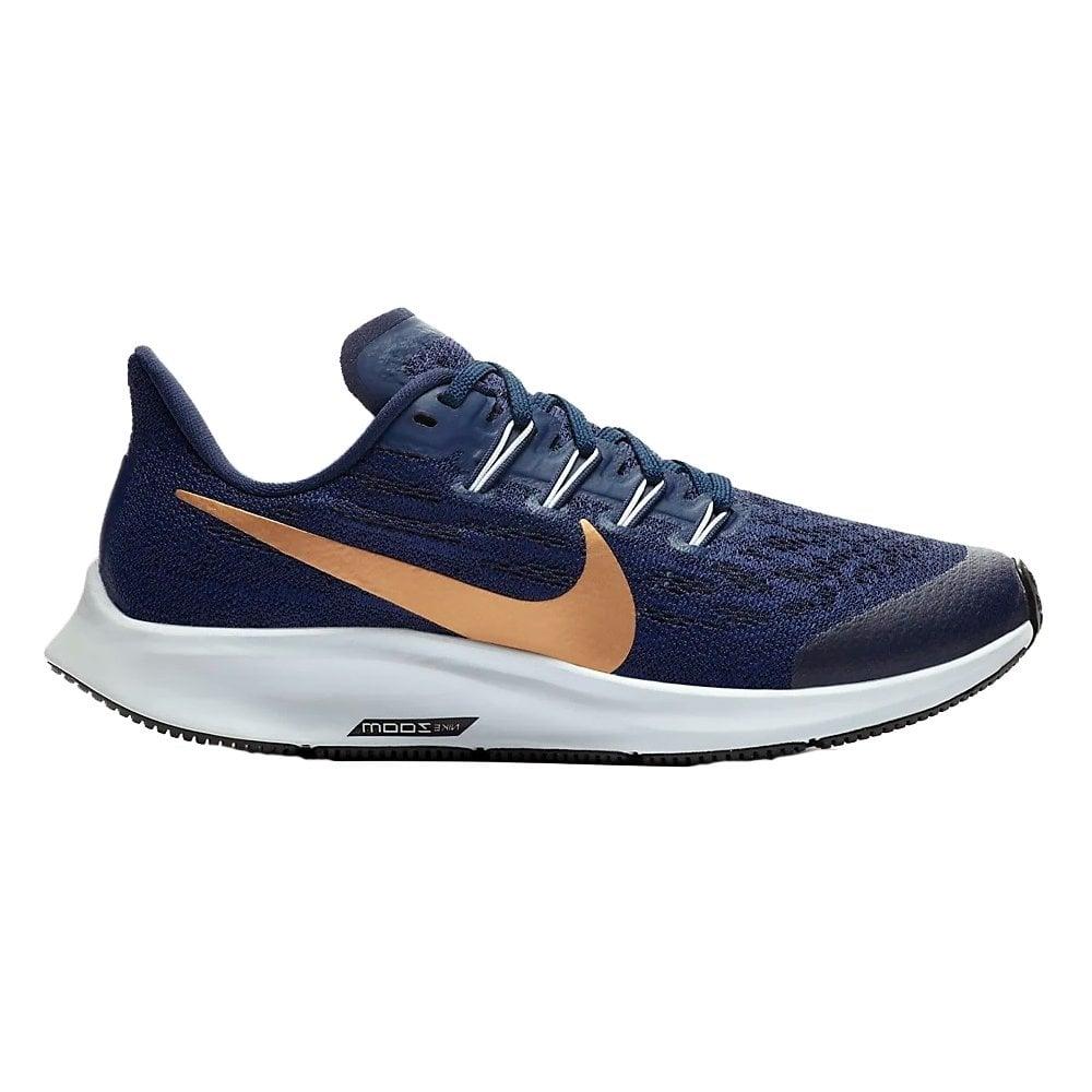 Nike Kids Air Zoom Pegasus 36 Navy