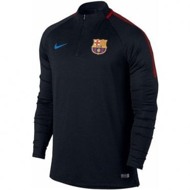 Kids Barcelona 17/18 Drill Training Top
