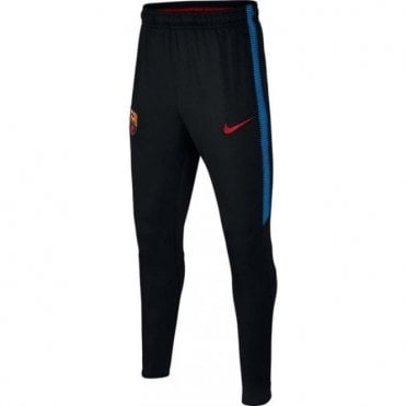 Kids Barcelona 17/18 Training Pants
