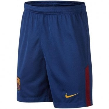 Kids' Barcelona FC Stadium Short