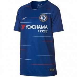 Kids Chelsea FC Home Jersey 2018/2019