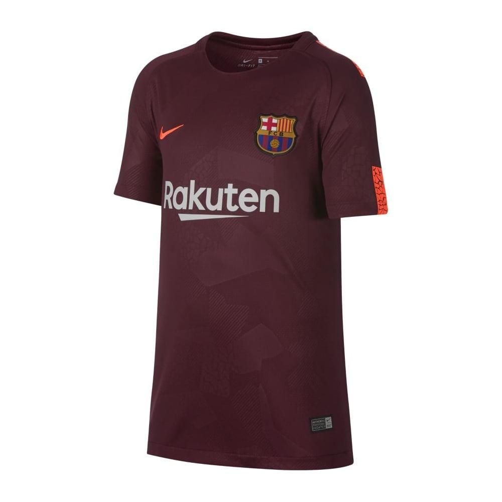 a81b2bb53e4 Kids FC Barcelona 3rd Jersey | Football
