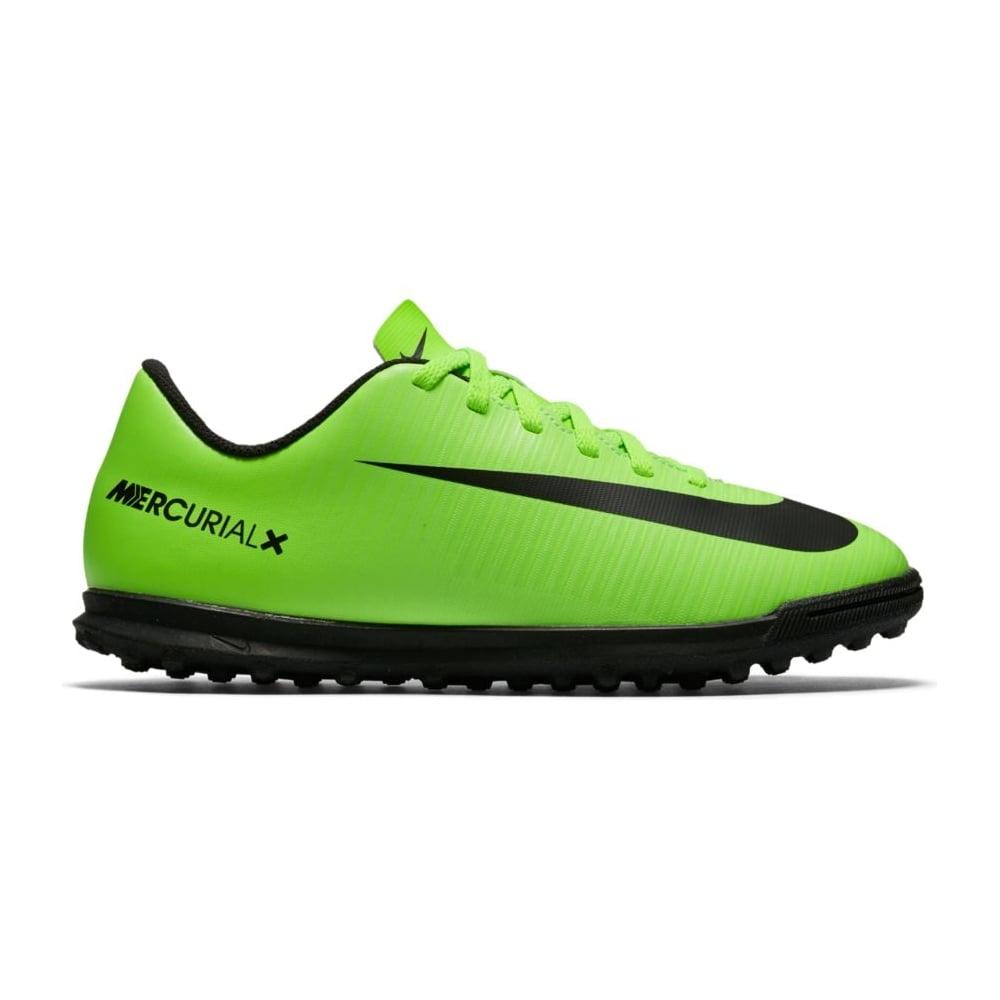 best loved 1f04d f67b5 Nike Kids' Jr. Mercurial X Vortex III (TF)