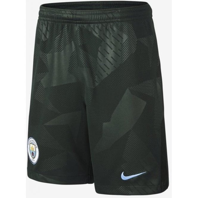 Nike Kids' Manchester City FC Shorts