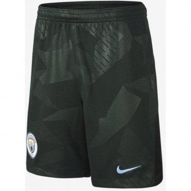 Kids' Manchester City FC Shorts