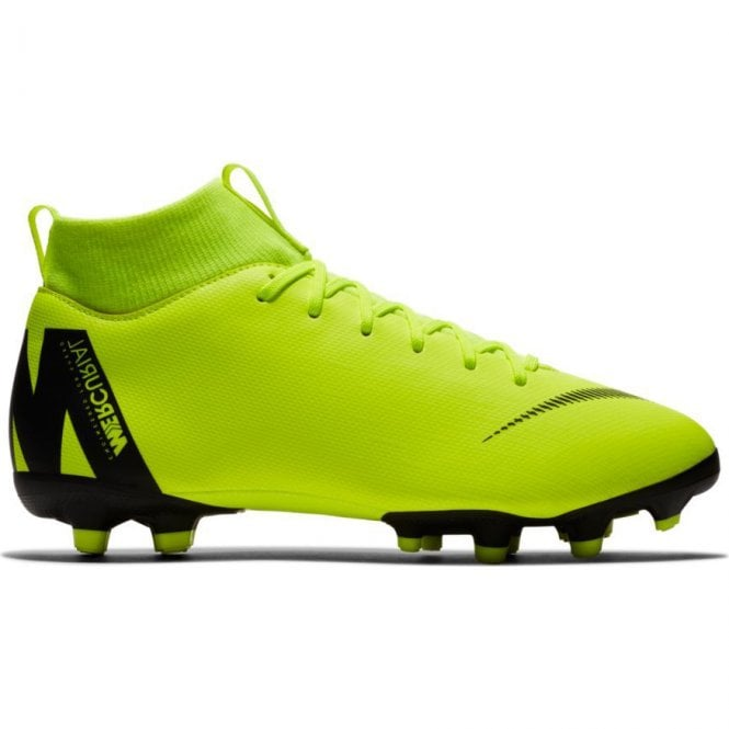 low priced d241f 70444 Kids Mercurial Superfly 6 Academy MG
