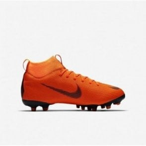 Kids Mercurial Superfly VI Academy Multi-Ground