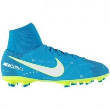 Kids Mercurial Victory Neymar Jr DF FG