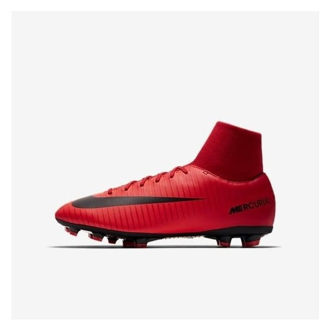 Nike Kids Mercurial Victory VI Dynamic Fit FG