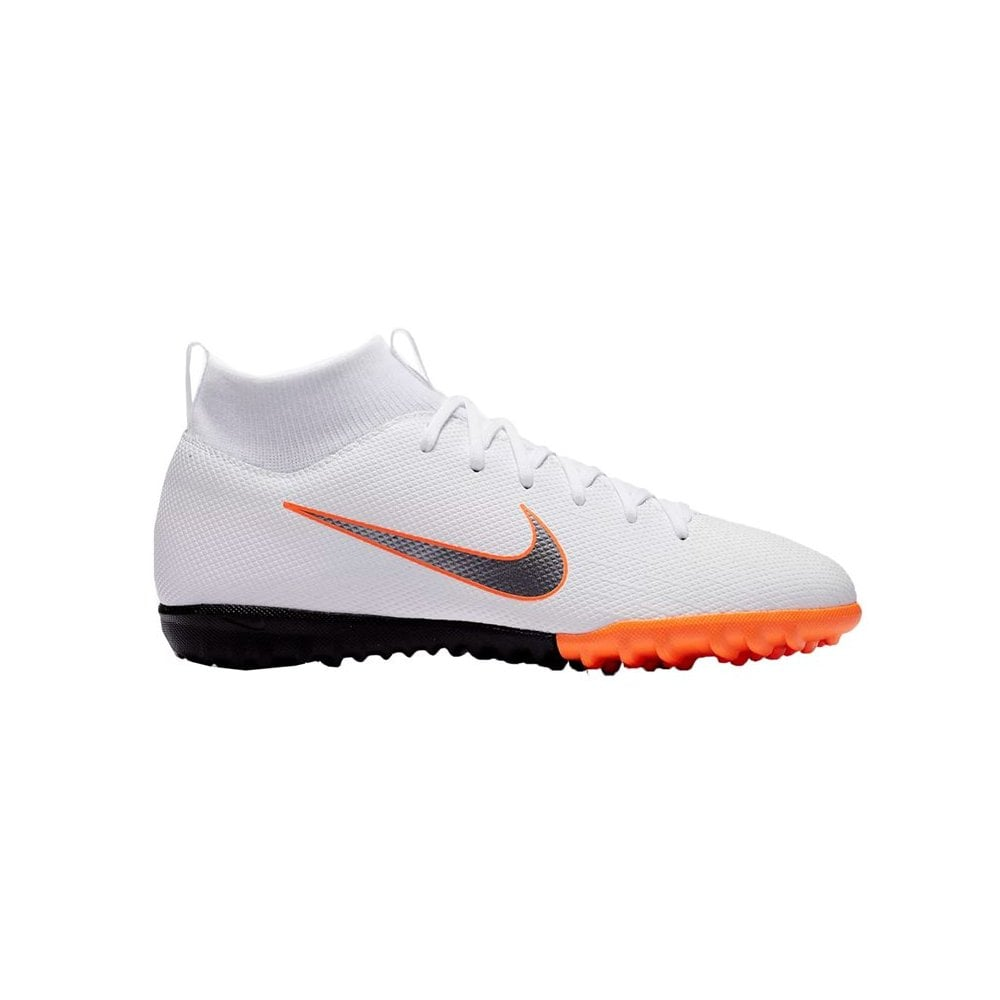 lowest price e0b26 1b8e9 Kids MercurialX Superfly VI Academy TF