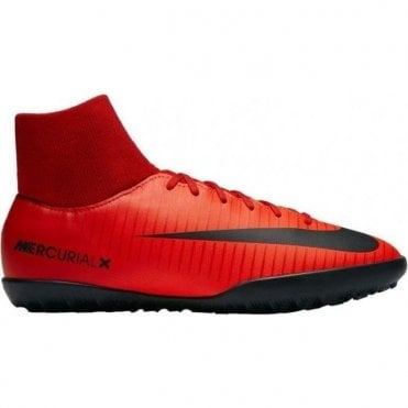 Kids MercurialX Victory 6 Dynamic Fit TF