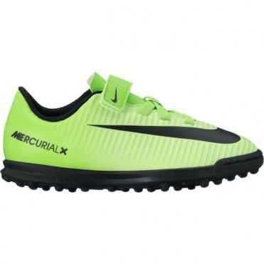 Kids' MercurialX Vortex III (V) (TF)
