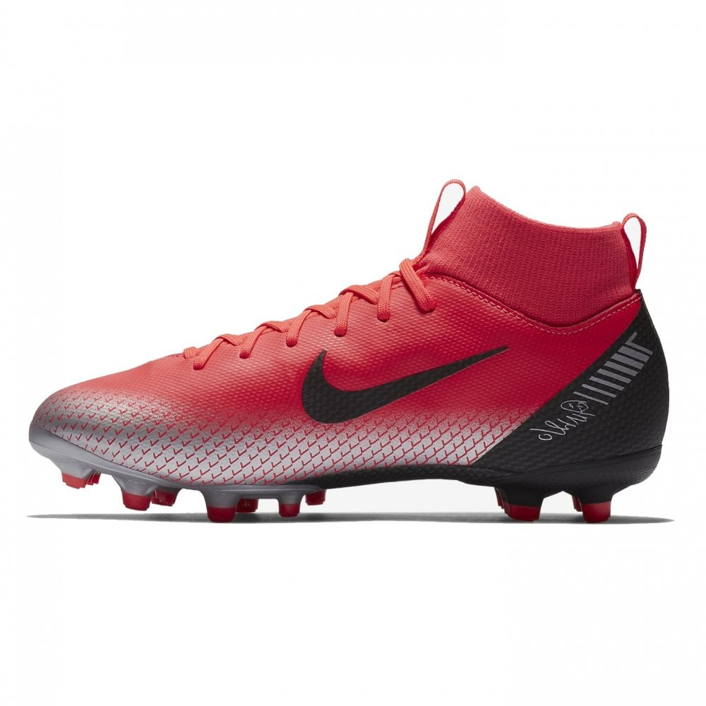 new concept 14bbc 222bd Kids Superfly 6 Academy CR7 MG