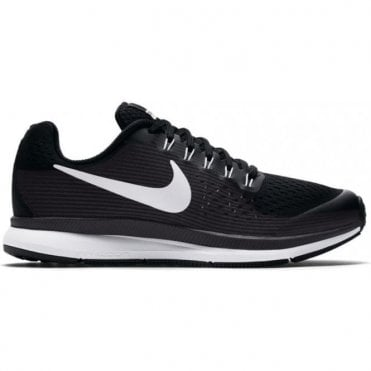 Kid's Zoom Pegasus 34 Running Shoe