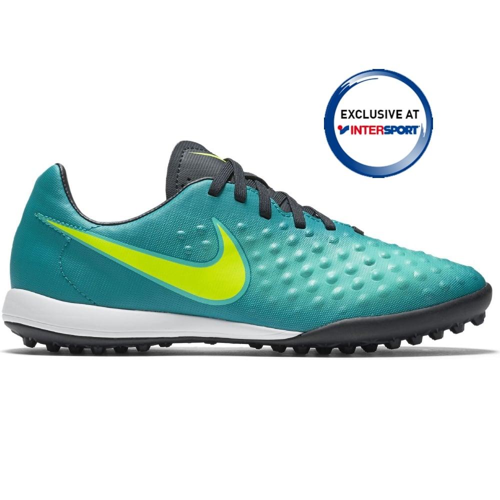 Zapatilla Nike MagistaX Ola II Turf Black White Paramount