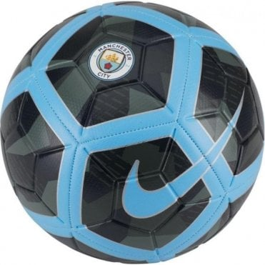 Manchester City F.C. Strike Football