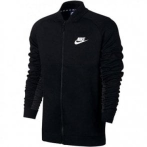 Mens Advanced 15 Fleece Jacket