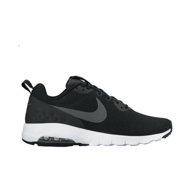 Nike Men's Air Max Motion Low Premium Shoe Black