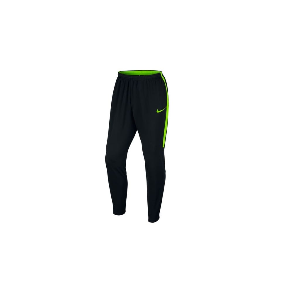 671f417447f5a Nike Men's Dry Academy Football Pant Blacl/Green