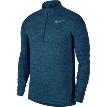 Men's Dry Element Half Zip