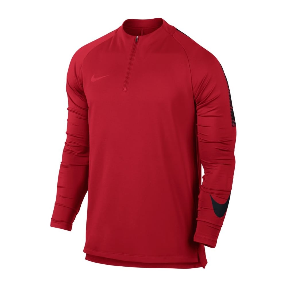 a0d275f91ee2 Men  039 s Dry Squad Football Drill Top