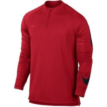 Men's Dry Squad Football Drill Top