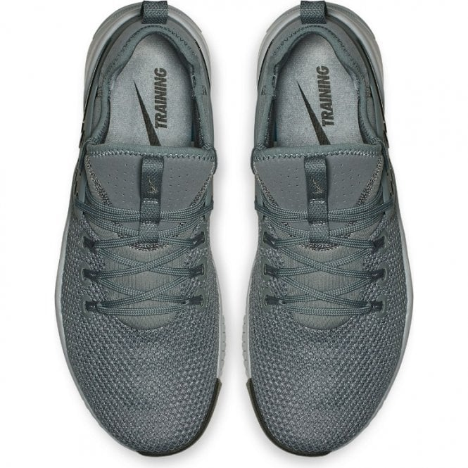 best service ea87e 35990 Men  039 s Free x Metcon Cross Training Runner Grey