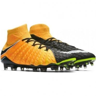 Men's Hypervenom Phantom III Dynamic Fit FG