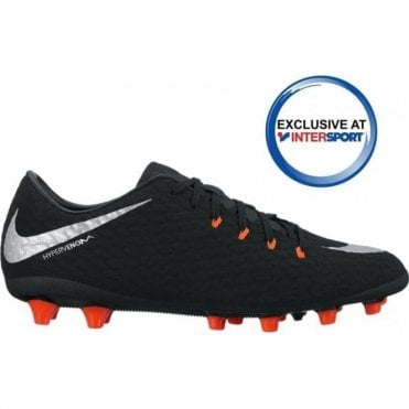 Men's Hypervenom Phelon III Artificial-Grass Pro Football Boot