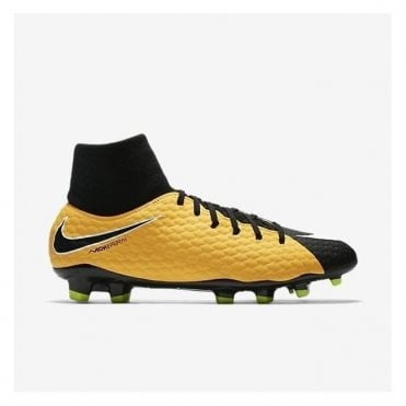 Mens Hypervenom Phelon III Dynamic Fit FG