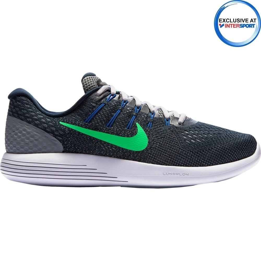 94e97b96801 Men  039 s Lunarglide 8 Running Shoes Navy