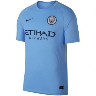 Men's Manchester City FC Home Jersey
