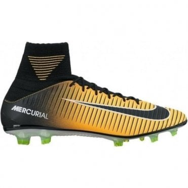 Men's Mercurial Veloce III Dynamic Fit FG