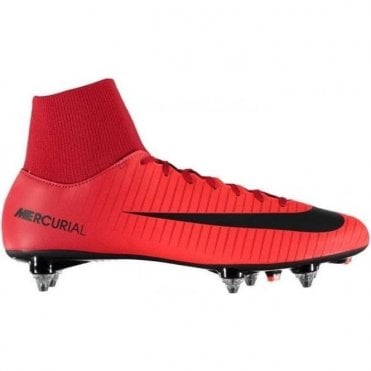 Mens Mercurial Victory VI Dynamic Fit SG