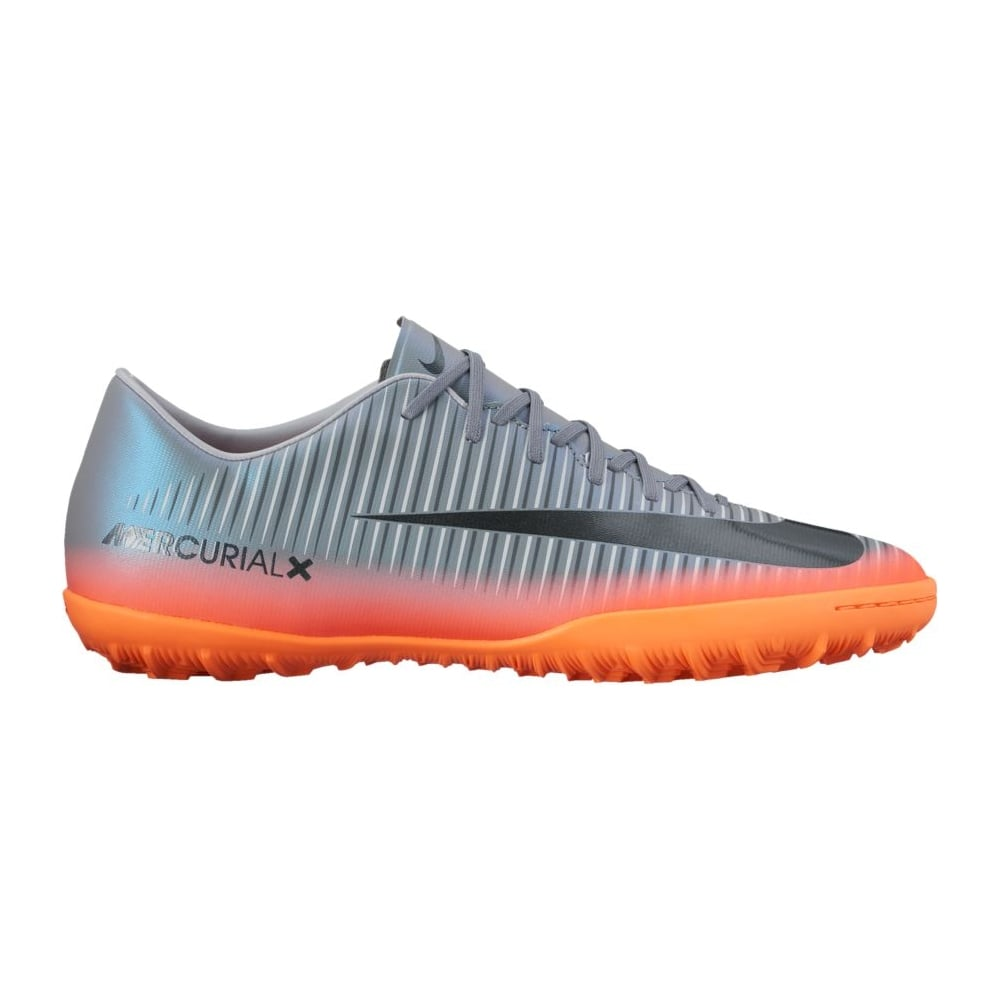 free shipping 1d9a0 15173 Nike Men's MercurialX Victory VI CR7 TF