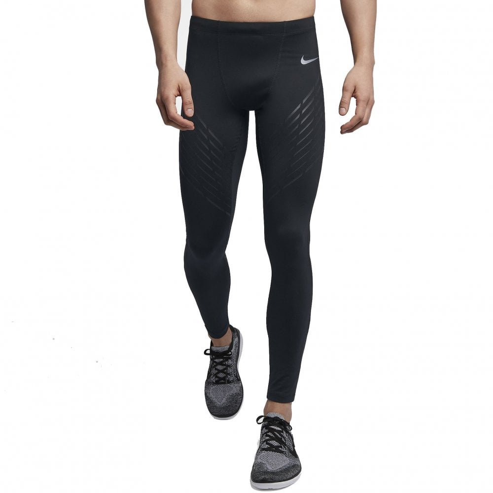 0303c352cc9c5 Nike Men's Power Graphic Running Tights | BMC Sports