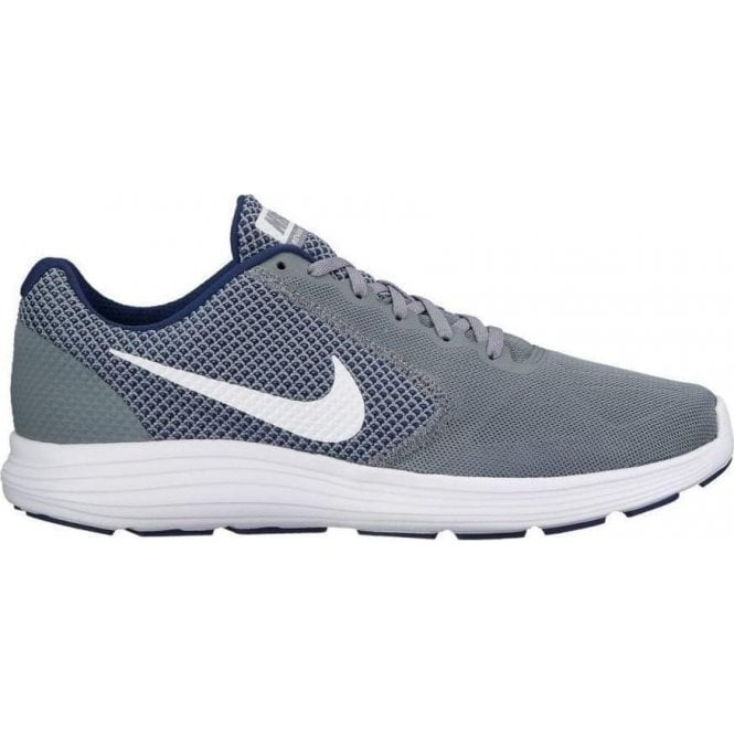 Nike Mens Revolution 3 Running Shoe