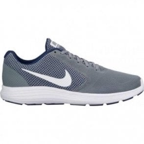 Mens Revolution 3 Running Shoe