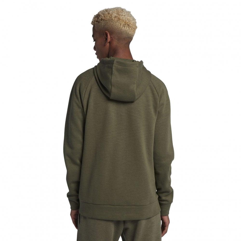 956d2e619186 Nike Men s Sportswear Optic Full Zip Hoodie Khaki