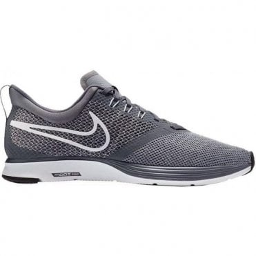 Men's Zoom Strike Grey