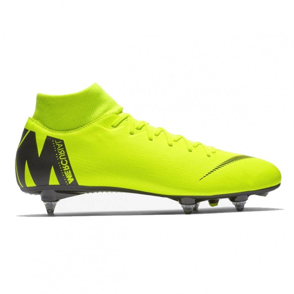 the latest 64aad adc65 Mercurial Superfly 6 Academy SG-PRO